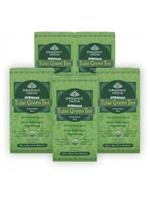 Organic India Tulsi Green Tea- Pack of 5