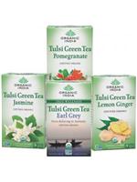 Organic India Tulsi Green Tea Set