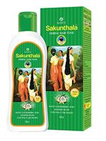 Sakunthala hair oil