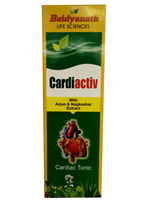 Baidhyanath Cardiactiv