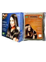 Siri  Herbal Hair Dye 100g + Henna 100g Combo
