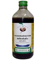 Vaidyaratnam Khadirarishtam
