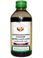 Vaidyaratnam Aadareesahacharadi Kashayam