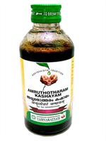 Vaidyaratnam Amruthotharam Kashayam