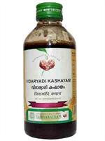 Vaidyaratnam Vidaryadi Kashayam