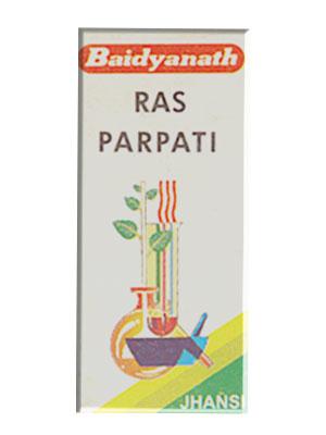 Baidyanath Ras Parpati