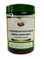 Vaidyaratnam Ajamamsarasayanam