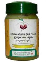 Vaidyaratnam Indukantham Ghrutham