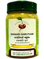 Vaidyaratnam Rasnadi Ghrutham