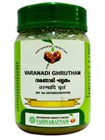 Vaidyaratnam Varanadi Ghrutham