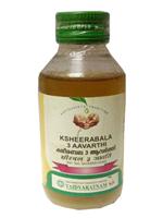Vaidyaratnam Ksheerabala 3 Aavarthi