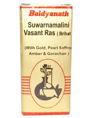 Baidyanath Swarnamalini Basant Br Smg