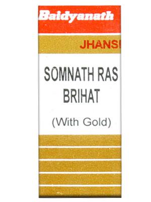 Baidyanath Somnath Ras Br(SwYu)