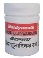 Baidyanath Shirashuladivajra Ras