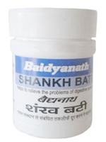 Baidyanath Shankha Bati