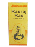 Baidyanath Rasraj Ras(SY)