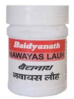 Baidyanath Navayas Loha