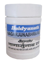 Baidyanath Nagarjunabhra Ras