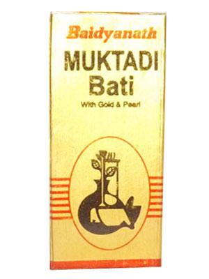 Baidyanath Muktadi Bati (SMKGY)