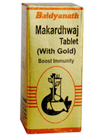 Baidyanath Makardhwaja (SWYU)