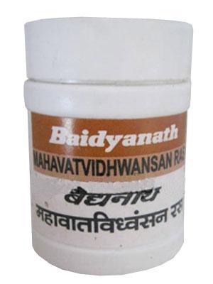 Baidyanath Mahavatvidhwansan Ras
