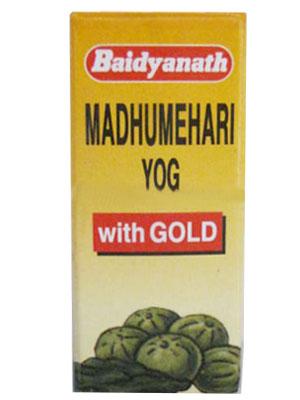 Baidyanath Madhumehari Yog(SY)
