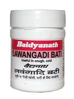 Baidyanath Lavangadi Bati
