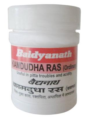 Baidyanath Kamadudha Ras(ORD)