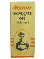 Baidyanath Kamadudha Ras (MoYu)