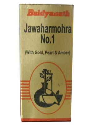Baidyanath Javahar Mohra No1