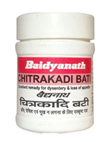 Baidyanath Chitrakadi Bati