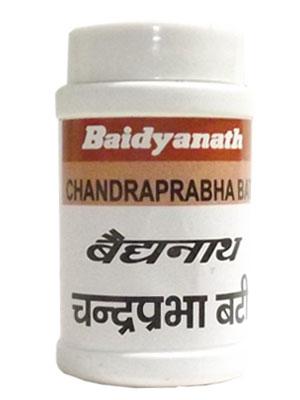 Baidyanath Chandra Prabha Bati