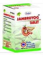 Unjha Jambruyog Tablet