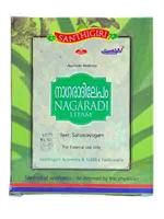 Santhigiri Nagaradi Lepa Choornam