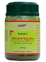 Santhigiri Amara Ghritham