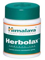 Himalaya Herbolax Tablets