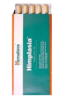 Himalaya Himplasia Tablets