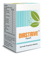 SJ Herbals Diastrive Capsule Diastrive Pack Of 2