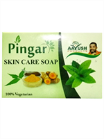Aayush Pingara Skin Care Soap
