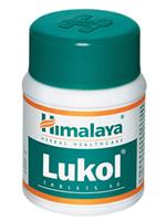 Himalaya Lukol Tablets