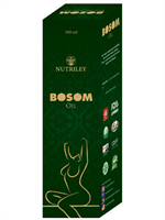 CRD Ayurveda Bosom - Breast Enlargement Oil