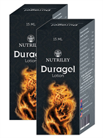 CRD Ayurveda Duragel - Sexual Wellness Lotion