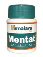 Himalaya Mentat Tablets