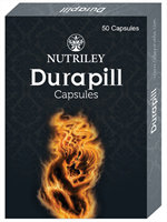 CRD Ayurveda Durapill - Sexual Wellness Capsules