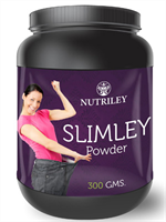 CRD Ayurveda Slimley - Fat Burner/Slimming Powder