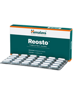 Himalaya Reosto Tablets