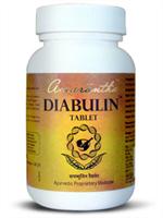 Diabulin Tablet