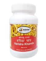 SDM Haridra Khanda