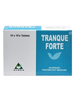 Tranque Forte Tablets