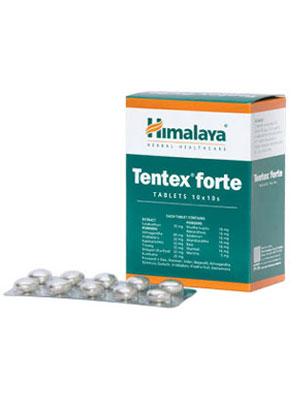 Himalaya Tentex Forte Tablets